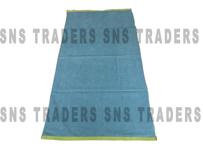 Plain Beach Towel Sns Traders
