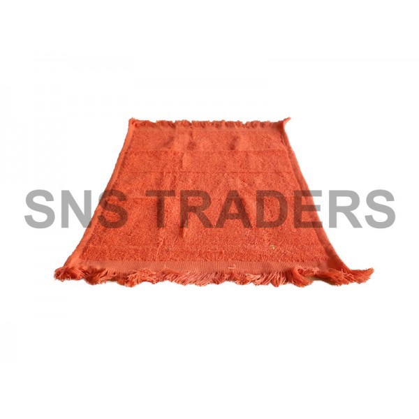 Fringed Guest Towel Pack