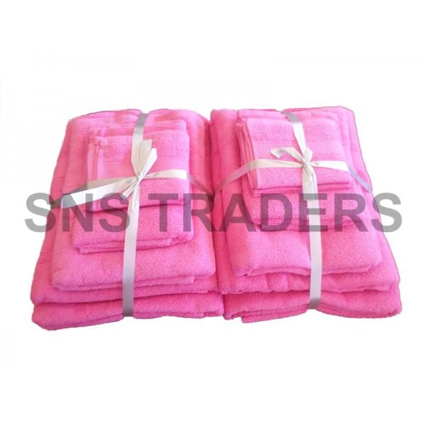 Auchen Towel