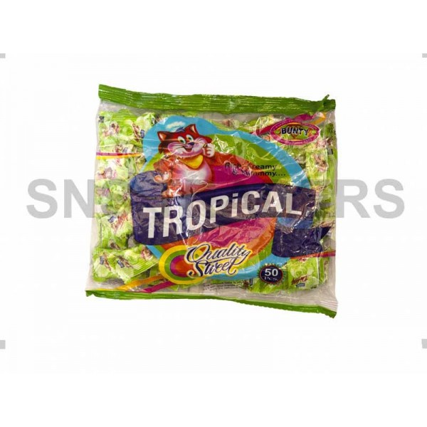 Tropical Candy