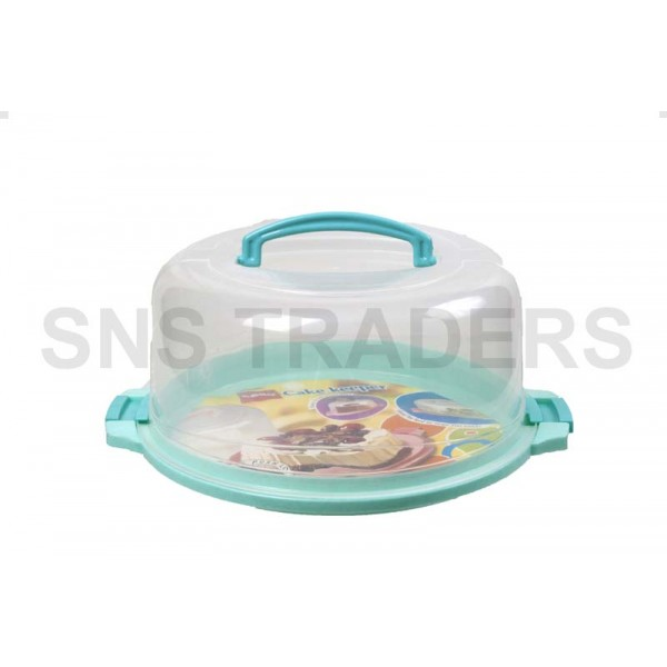 Container Cake Keeper