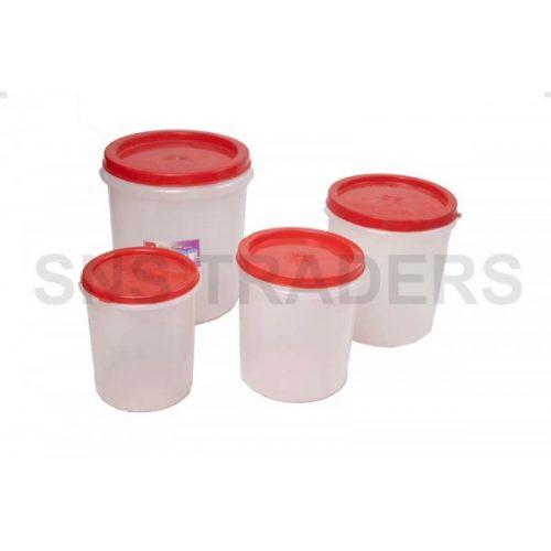 Container Round Storefresh