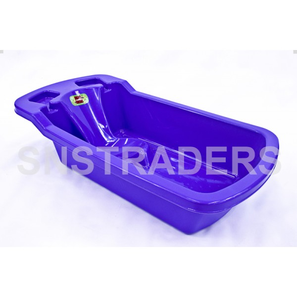 Tub Bath Victory