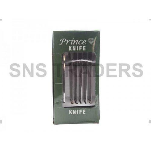 Prince Box Dessert Knife
