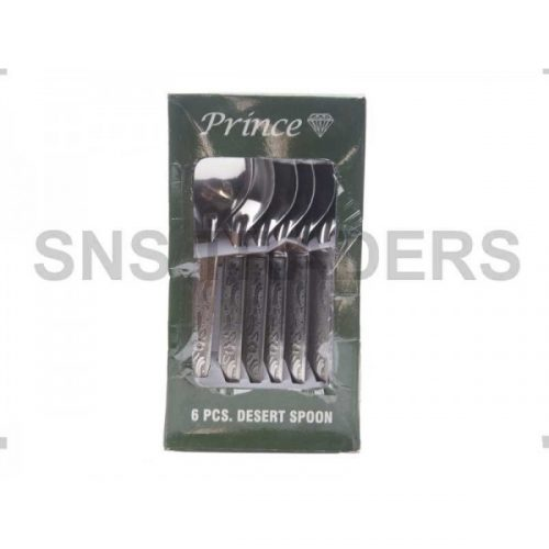 Prince Box Dessert Spoon