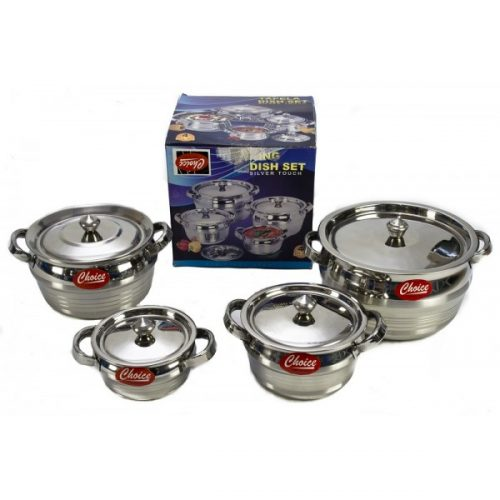 Xing Dish Set