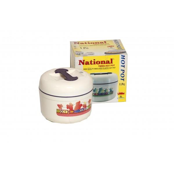 National Treasure Hot Pots