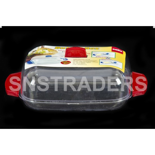 Container Butter Box