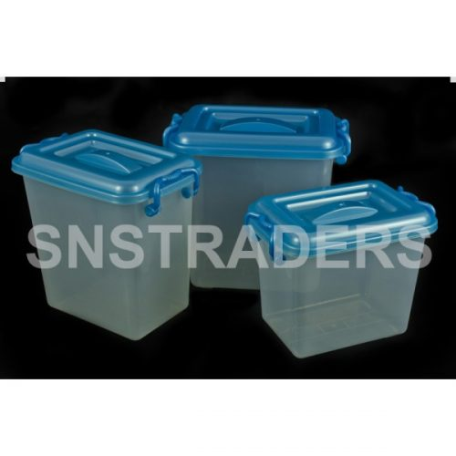Container Storewell 03 Pcs