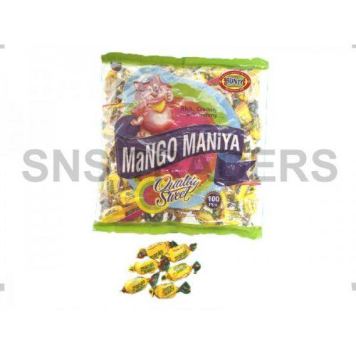 Mango Maniya