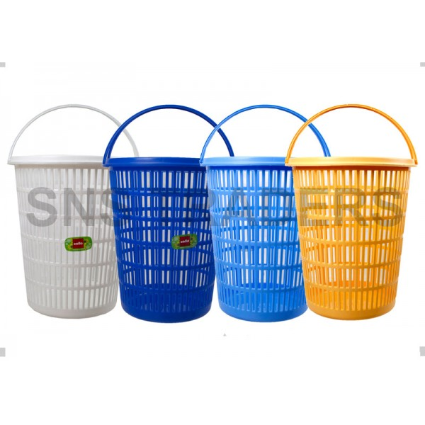 Cello Basket Laundry