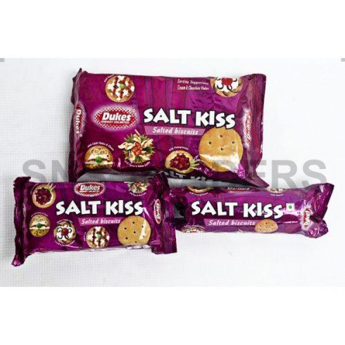 Salt Kiss - Salted