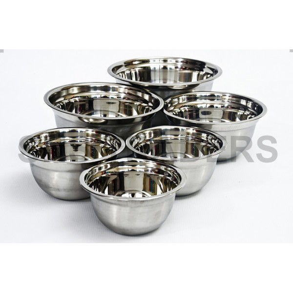 German Mixing Bowl Set