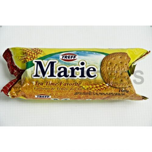 Marie Treff
