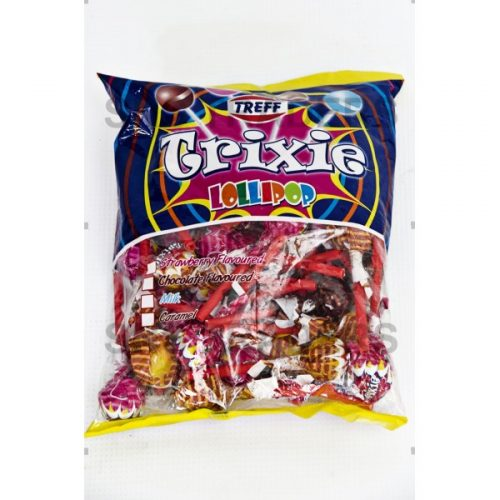 Trixie Lollipops