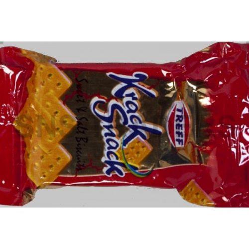 Krack Snack - Sweet and Salt