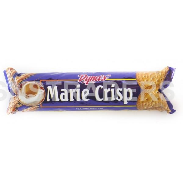 Marie Dynas Crisp