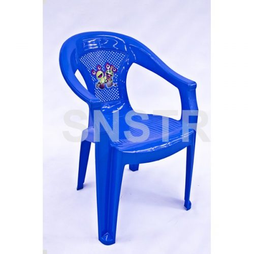 Chair Baby Cartoon