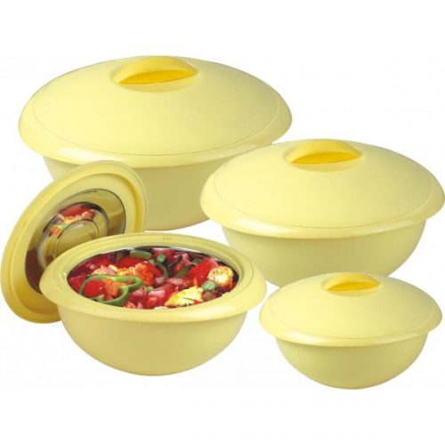 Apollo Hot Pots - 04 Piece Set
