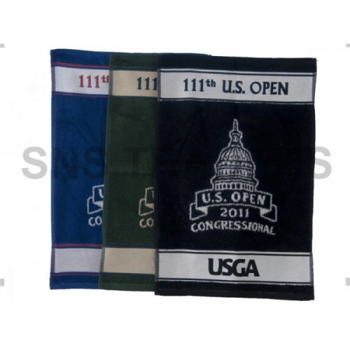 Golf PGA Towel