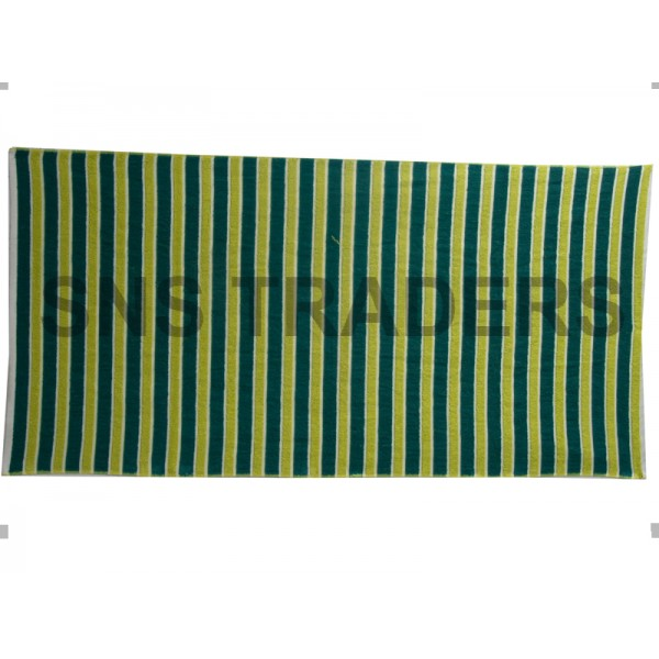 Stripes Bath Towel