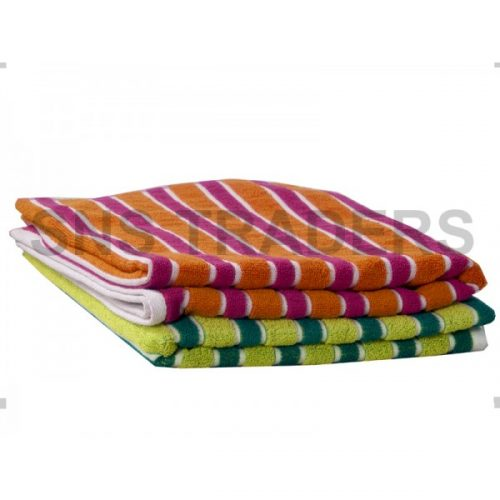 Stripes Bath Towel