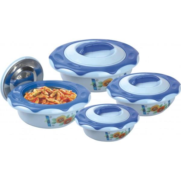 Redan Hot Pots - 04 Piece