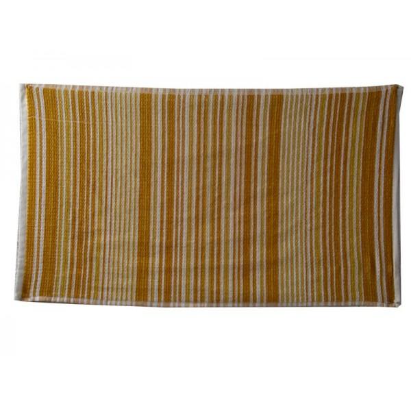 Vertical Stripe Kitchen Towel