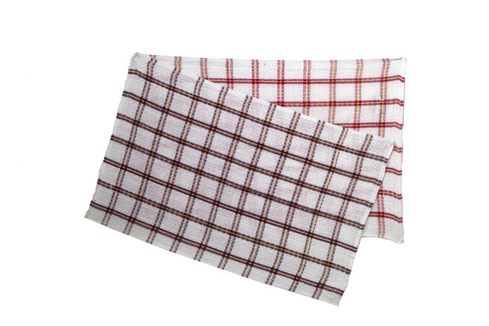 Honeycomb Dish Towel - Style 206