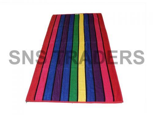 Parade Beach Towel