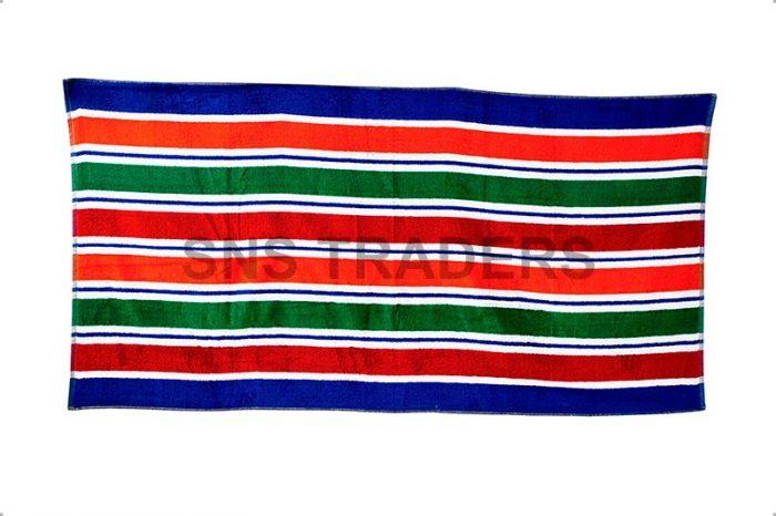 Stripes - K