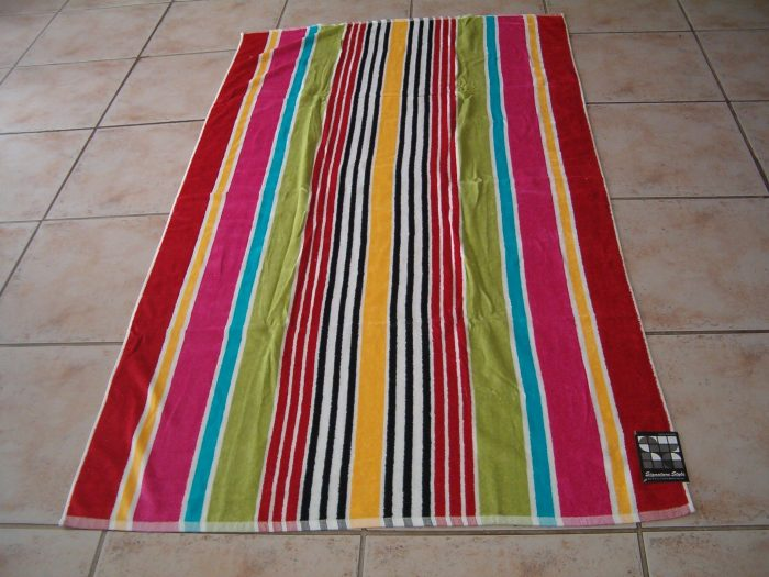 Signature Style - Assorted Stripes