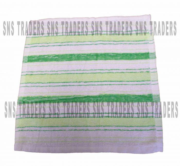 Alpine Towels