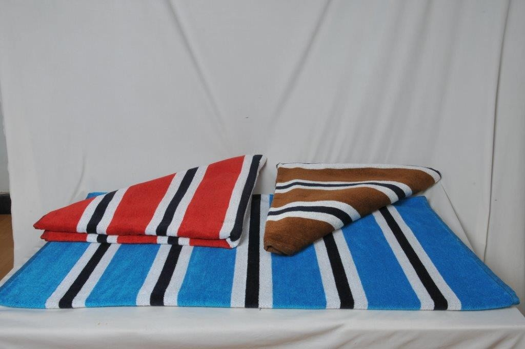 Solid Stripes Set 1