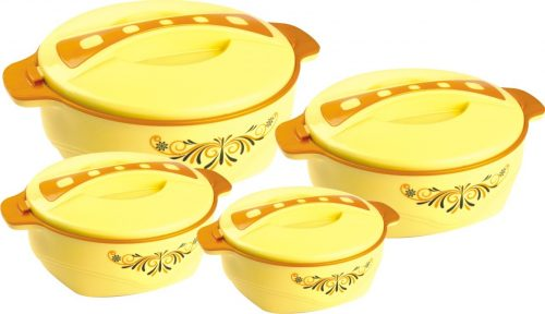Relish 04 Piece Hot Pot Set