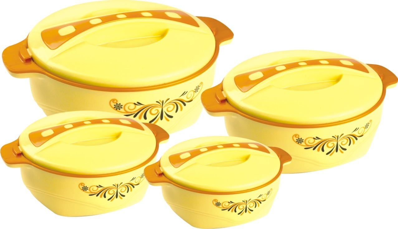Relish 04 Pc Hot Pot Set