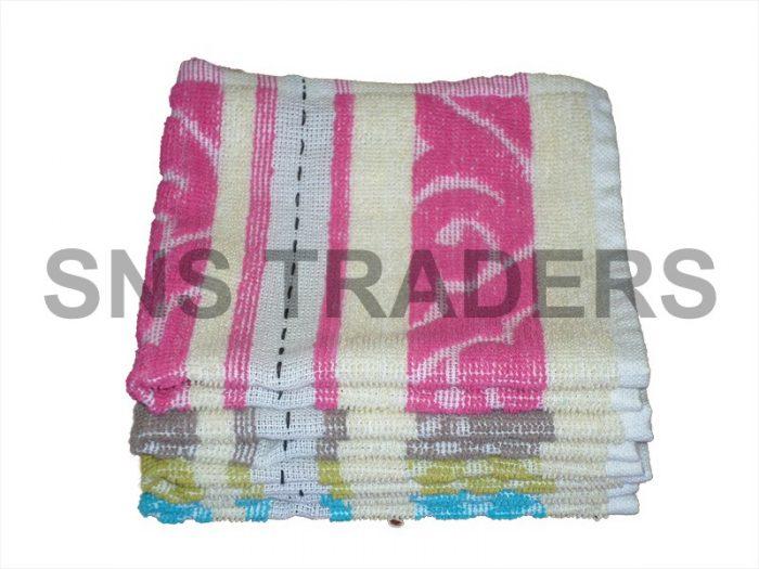 Jalwa Face Cloths