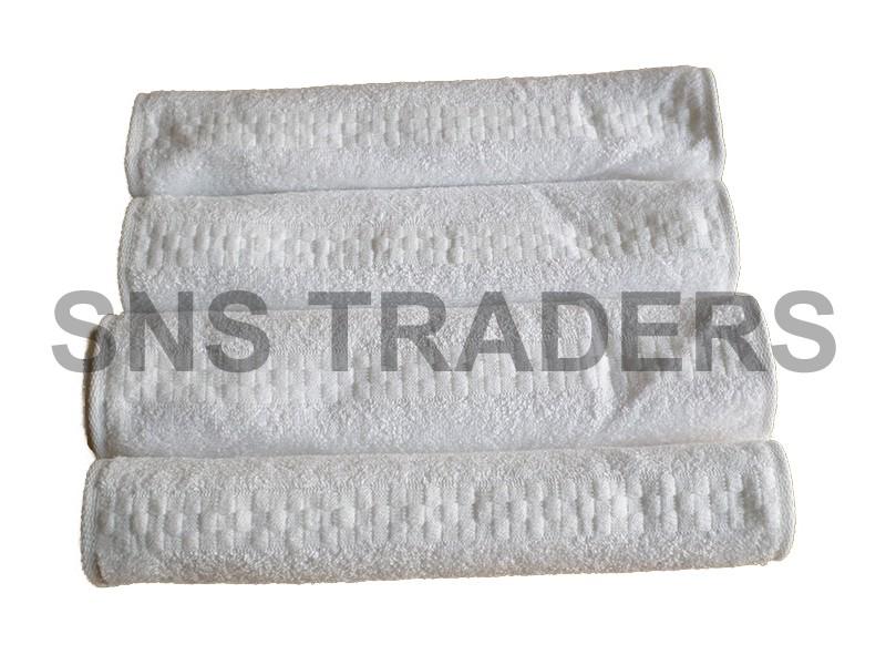 Marriotte Towels