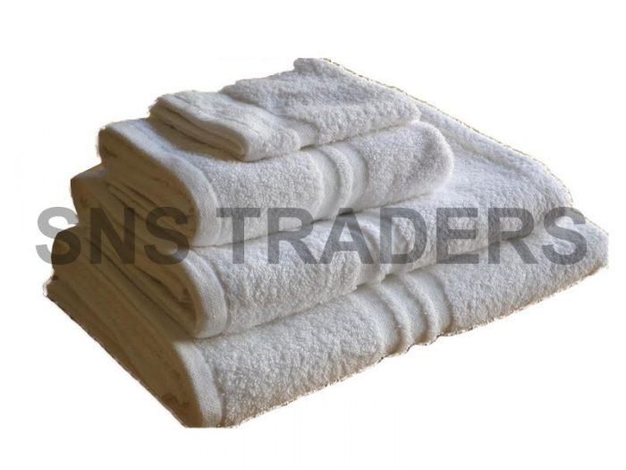 No Snag Towels