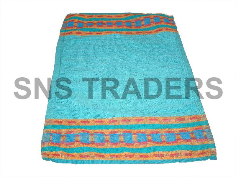 Greeky Guest Towel