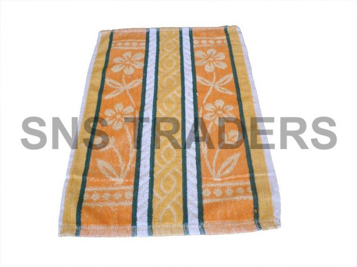 Pattern Face Cloths
