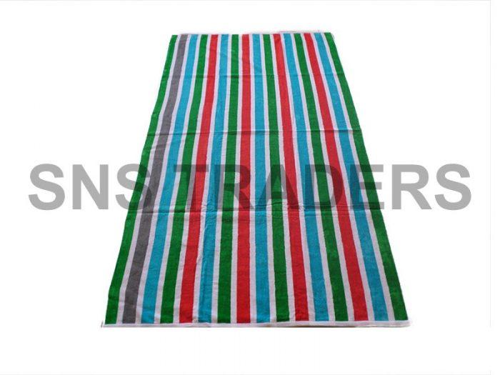 3 Stripe Mix 2
