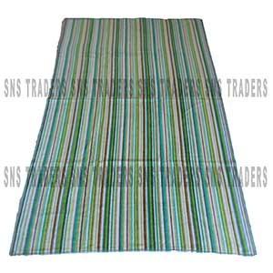 SL Sripes Bath Sheets